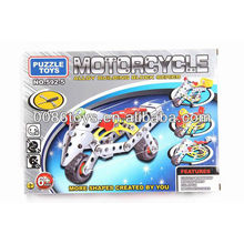 2013 hot sale DIY die cast toys