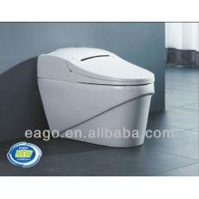 Toilettes intelligentes de toilette de Digital de la haute technologie EAGO TZ340 (PZG15A) M / L