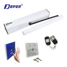 Deper electric door closer automatic swing door opener for glass door dsw100n