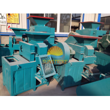 Professional Charcoal und Carbon Black Brikett Maschinenlieferant