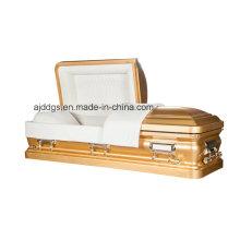 Estilo americano de aço caixão (16179053)