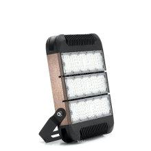 Lâmpada de inundação fraca da luz de inundação 120lm / W de Driverless do diodo emissor de luz do projeto do poder superior