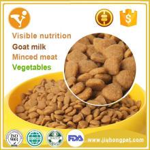 Melhor fabricante de alimentos para animais de alta qualidade