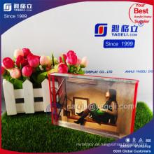 Neues Design Hochwertiger Acryl Magnetischer Fotorahmen