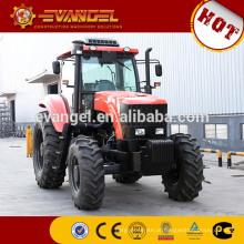 Trator barato do preço KAT1304 4WD 130HP pequeno melhor trator agrícola