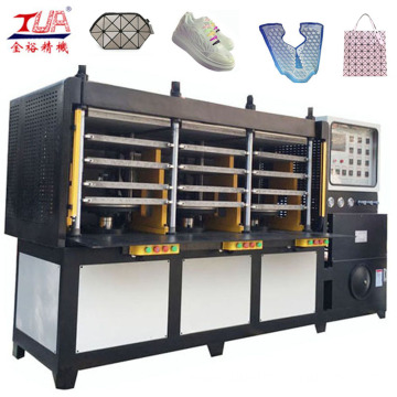 Automatic Plastic Vamp Production Equipment
