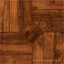 Pisos de madera de parquet exquisito de gama alta exquisita