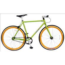 Buena calidad Chromium-Molybdenum Steel 700c Bicycle