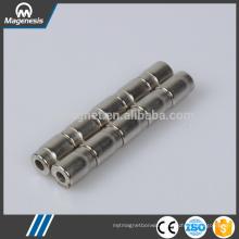 China manufacture attractive design health care ferrite magnet