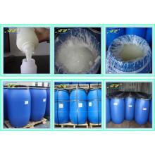 SLES 70% AES Lauril Éter Sulfato de Sódio 70%
