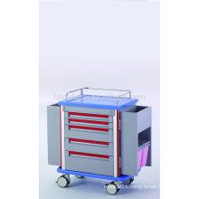 Emergency care station