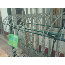 Manufacturer ASTM 1.8X1.8mm Barbed Wire