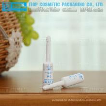 19mm diâmetro interessante boa qualidade longo bico útil e eco-friendly redondo tubo macio de chegada nova