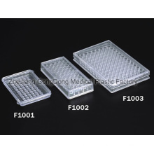 CE Approved Disposable Culture Plate (72/40/96 Wells)