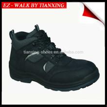 DESMA PU/TPU outsole safety shoes