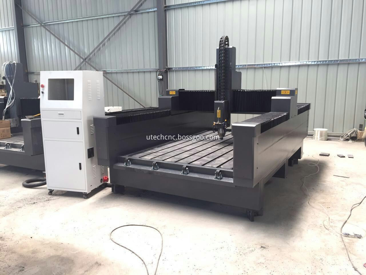 cnc router machine for marble and granite