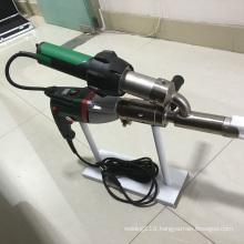 Thermoplastics Hand Extrusion Welding Machine