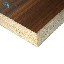 9mm 4 x 8 melamine chipboard/chip board flooring