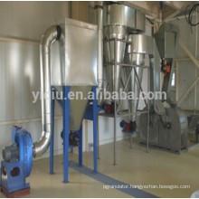 Kaolin Flash drying equipment / bentonite Rotary Flash Dryer/ Flash drying machine