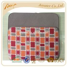 Tapis de séchage plat imprimé géométrique avec tissu éponge solide et super absorbant l'eau