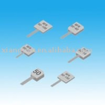 Leaded Chip Terminations
