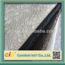 Nuevo diseño multifacético de PVC / Cuero PU