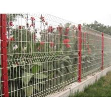 Cerca do jardim / rede de fio da galinha / rede de protecção da estrada / cerco