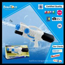 Divertidos juguetes de verano al aire libre mejor pistola de agua en el mundo