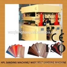 Schwere Schleifmaschine für HPL / HPL Schleifmaschine