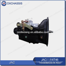 Genuine JAC 6T46 Transmission Assy DX-22