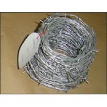 Hochwertige Aluminium-Legierung Stacheldraht