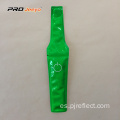 High Viz Warning Pvc Green Clip magnético