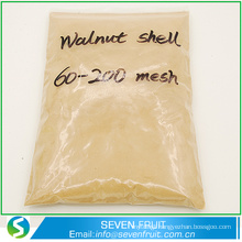 oil drilling abrasive walnut shell powder/walnut shell