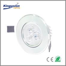 Trade Assurance KIngunion Lighting Lâmpada de teto LED Série CE RoHS CCC