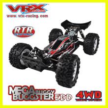 1:10th RC Auto, Rc Elektroauto, 4WD Modellauto, Spielzeugauto