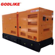 500kVA/400квт CUMMINS Молчком Тепловозный с ISO/се