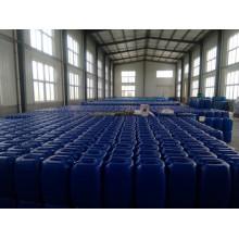 Cloruro de benzalconio biocida en el sistema de tratamiento de agua