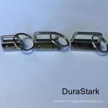 Dr-Z0265 Accessoires pour clips et clips en métal
