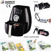 3D film sublimation vacuum machine ,phone case printing machine