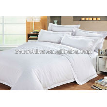 Direct factory made different colors and styles available wholesale hotel living comforter set