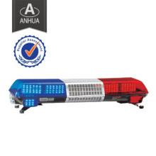 Alta Luz LED Advertencia Policía Lightbar