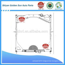 Hot sale automobile cooling spare parts for VOLVO FH12 truck radiators 20984815