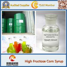 Der beste Qualitäts-hohe Nahrungsmittelgrad-Fruchtzucker-Mais-Sirup