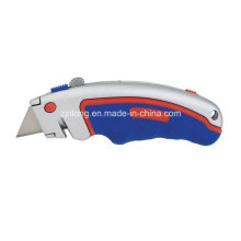 Quick Change Utility Knives
