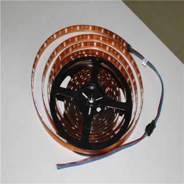 3528 rgb 140 led per metro led strip