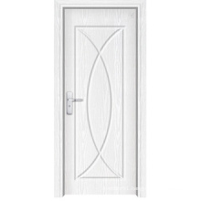 Interior PVC Door Made in China (LTP-8011)