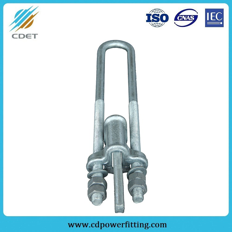 NUT clamp