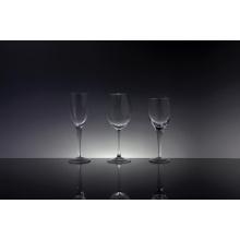 Wholesale Luxury Machine Made Wine Glass
