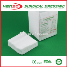 Henso Surgical Compress Gauze