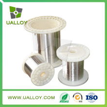Nichrome Heating Wire Cr20ni80 for Cooking Machines